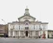 © Anthony Coleman   Deptford (Town Hall Series, Eleven Spitalfields)